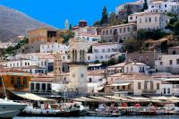 One Day Cruises To 3 Islands of Athens - Aegina, Poros, Hydra.
